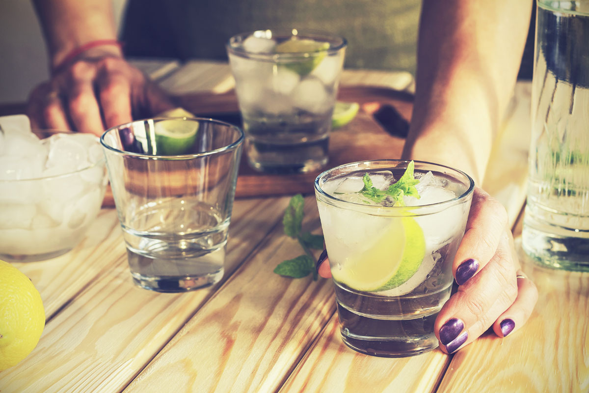 Fun & Easy Tequila Recipes