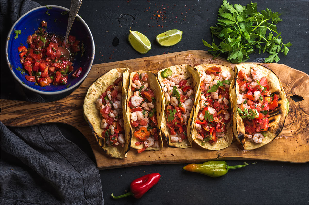 San Diego Culinary Style at Juan Tequila Bar and Restaurant