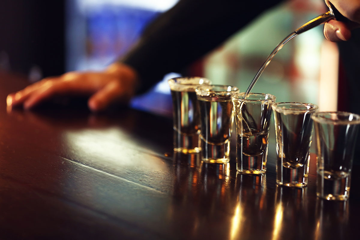 5 Different Types of Tequila
