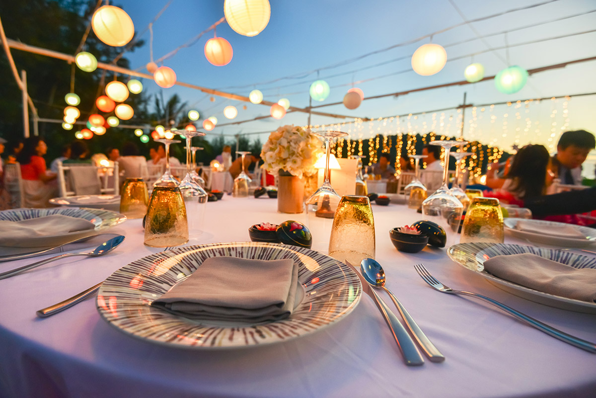 Helpful Tips for Planning an Upcoming Party or Event at a Restaurant